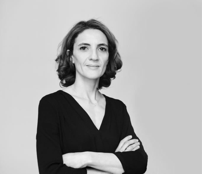Aida Homman Ludiye, Avocat